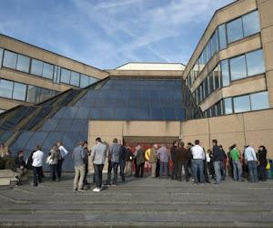 Les avocats de Tubize, Lokeren et du Beerschot ont plaidé contre le KV Malines