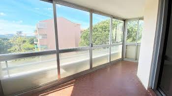 Appartement 3 pièces 69,89 m2