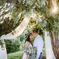 Wedding photographer Svetlana Tyugay (SvetlanaTyugay). Photo of 30.06.2017