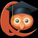 Quotables - word scramble game icon