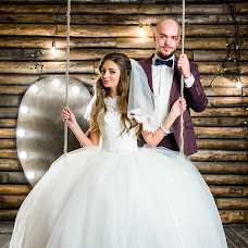 Wedding photographer Alisa Princeva (alisaprintseva). Photo of 09.01.2017
