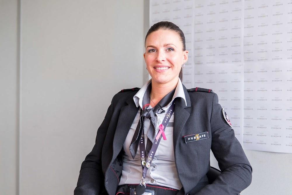 Emilie, Agent de sûreté