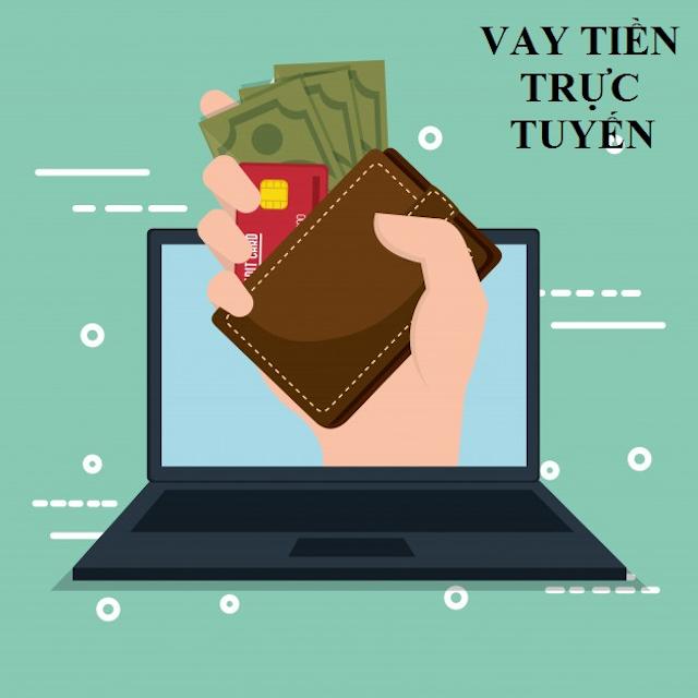 Vay Tiền Online có thủ tục đăng ký vay vô cùng đơn giản