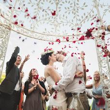 Wedding photographer Luis Gamborino (gamborino). Photo of 04.10.2016