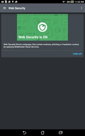 Mobile Security & Antivirus Screenshot 24