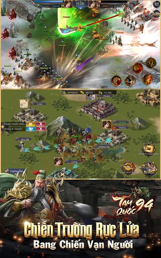 Tam Quu1ed1c 94 1.0.07 screenshots 7