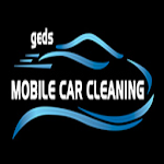 geds Mobile Car Cleaning Icon