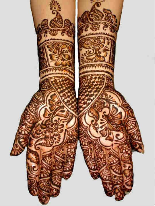 Hands Mehndi Games : New arabic mehndi designs android apps on google play
