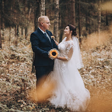 Wedding photographer Vilgailė Petrauskaitė (peta). Photo of 05.11.2018