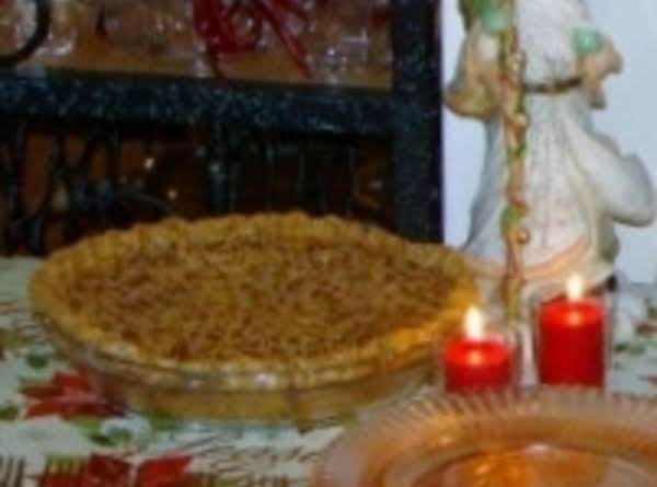 Momma Kay's Pecan Praline Pie Recipe