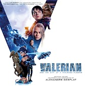 """I Feel Everything (From """"Valerian and the City of a Thousand Planets"""")"""