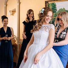 Wedding photographer Mariya Fraymovich (maryphotoart). Photo of 23.07.2018