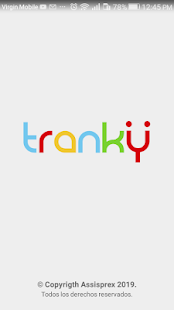 App Tranky APK for Windows Phone