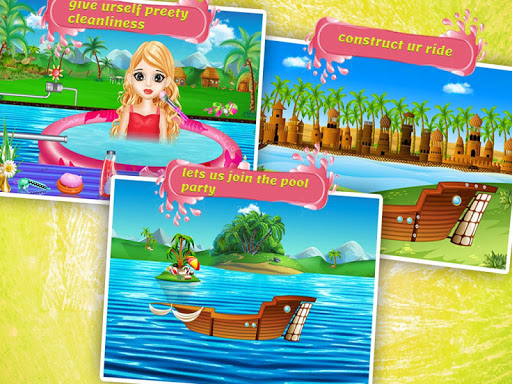 Kids Swimming Pool Park  screenshots 5