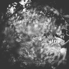 Wedding photographer Antonino Sellitti (sellitti). Photo of 04.07.2016