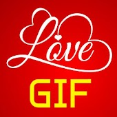 I Love You GIF
