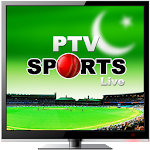 Ptv Sports Pak vs Sri Lanka 1.3 Apk