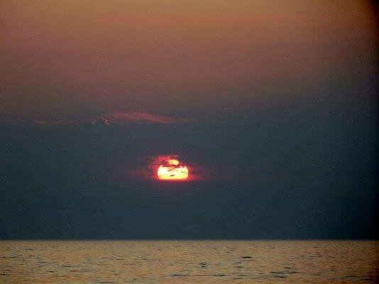 al tramonto di g.de.f