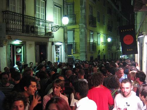 Photo Les bars du Bairro Alto