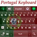 Portugal Keyboard icon