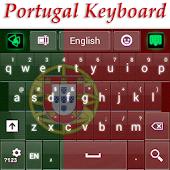Portugal Keyboard
