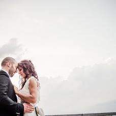 Fotografo di matrimoni Tiziana Nanni (tizianananni). Foto del 10.12.2015