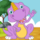 Download Dinosaur Puzzle : Jigsaw kids Free Puzzles game For PC Windows and Mac 1
