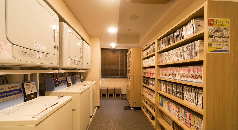 Dormy Inn Tokyo Hatchobori