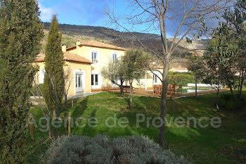 maison à Saint-Vallier-de-Thiey (06)