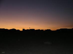Photo: NAHADHIHOU jest coraz ciemniej a noclegu brak, szukamy dalej