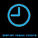 Public Events for Destiny