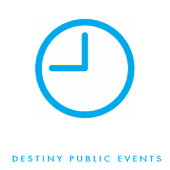 Public Events for Destiny