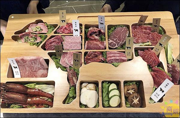 台中最狂吃到飽。佐賀野仁日本A5和牛燒肉無限放題。全台首見整隻近江牛讓你吃到爽