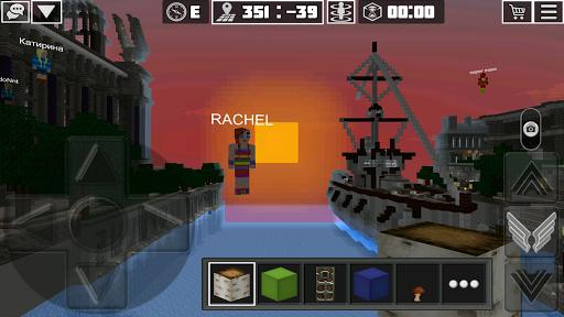 Planet Craft  screenshots 12