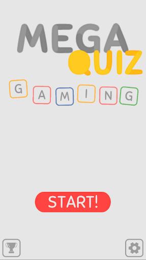MEGA QUIZ GAMING 2K18 - Guess the game Trivia  screenshots 1