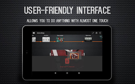 AndRig - Guitar Amp & Effects 3.0.3 screenshot 861792