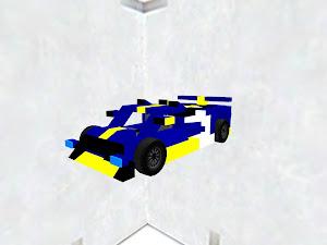 Hyper Super GTR Aero LM Racer