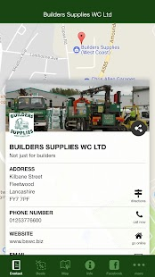Builders Supplies WC Ltd - náhled