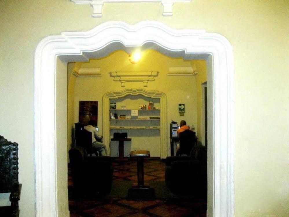 Flying Dog Hostel Arequipa
