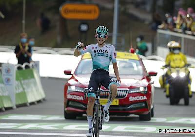 Duitsland verkiest Tourritwinnaar boven Schachmann en Ackermann