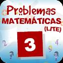 Problemas Matemáticas 3 (Lite) icon