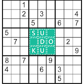 Sudoku Gratis