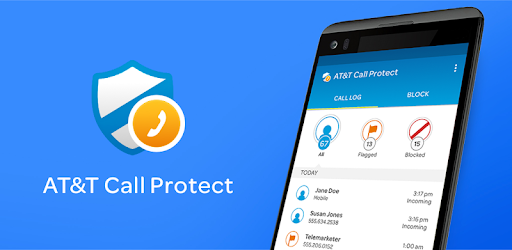 Negative Reviews: AT&T Call Protect - by AT&T Services, Inc