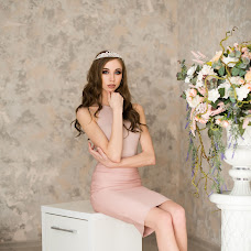 Wedding photographer Anastasiya Soloveva (solovijovaa). Photo of 10.09.2018
