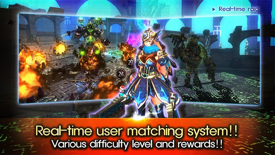 Mod Game 4Story - Age of Heroes for Android