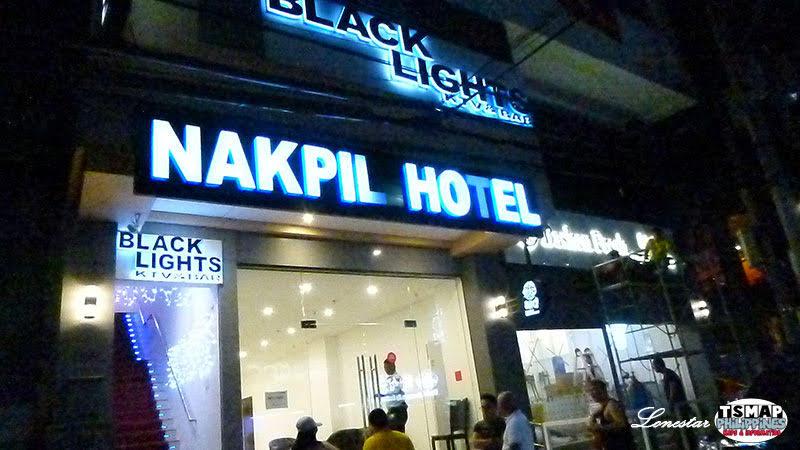 Nakpil Hotel