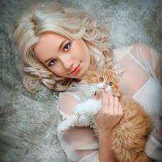 Wedding photographer Roman Kislov (RomanKis). Photo of 22.01.2016