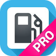 Fuel Manager Pro (Consumption) icon