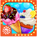 Sweet Land - Yummy Food Fair icon