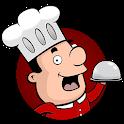 Comidinhas do Chef - Receitas icon